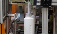 Lindner Kunststoffprodukte Produktion