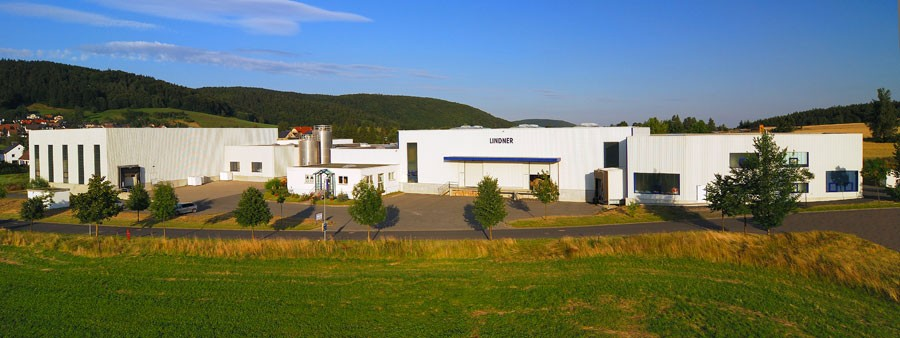 Lindner Plastic Packaging Production Facilities
