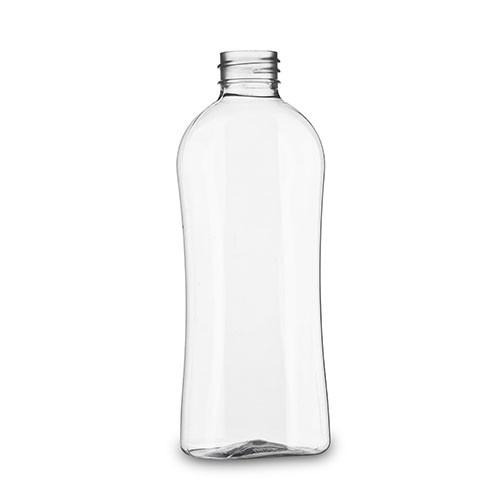 Lindner PET-Flasche Tolom