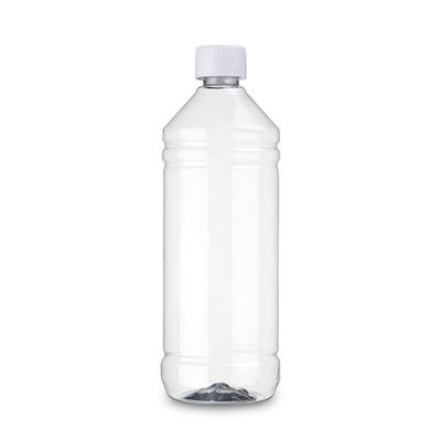 Lindner UN PET-Flasche_Lindner
