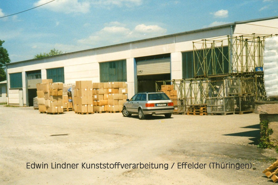 LiKu GmbH & Co KG in Frankenblick