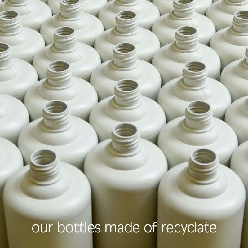 Lindner Products made of Recyclate