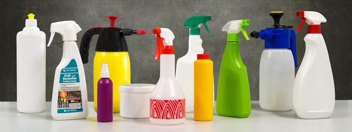 Lindner Kunststoffprodukte Sortiment
