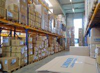 Lindner Kunststoffprodukte Lager