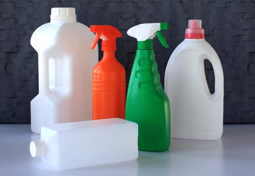 Lindner Kunststoffprodukte PE-Flaschen