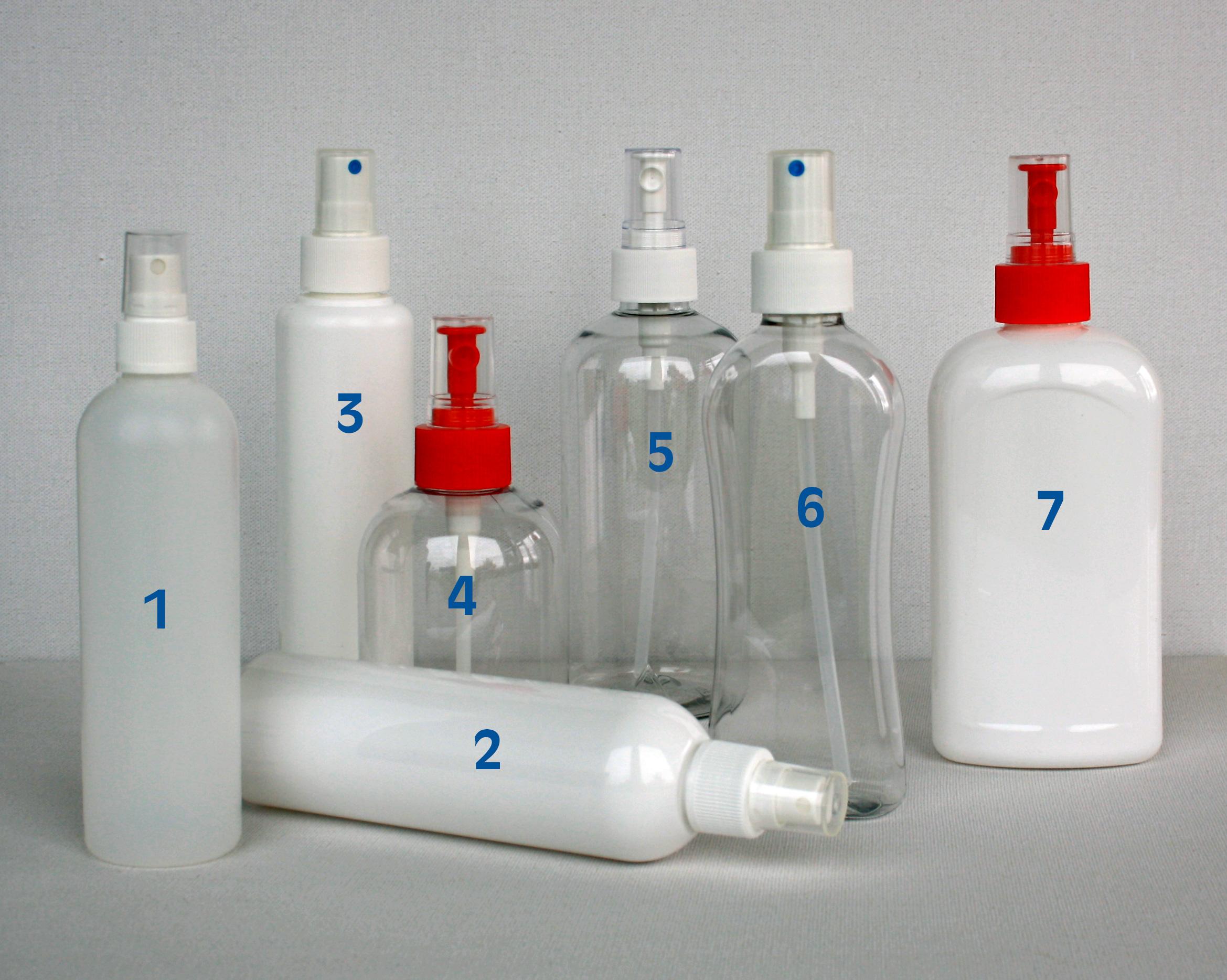 Lindner Kunststoffprodukte Zerstaeuber