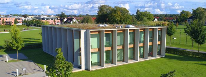 Lindner Spruehsysteme GmbH in Augsburg