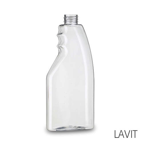 Lindner Bottle Lavit made of Recyclate