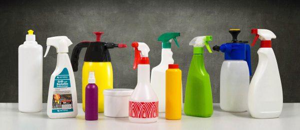Lindner Kunststoffprodukte Produktsortiment