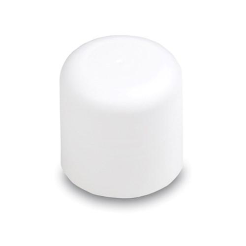 Lindner Kunststoffprodukte Weiße Schraubkappe