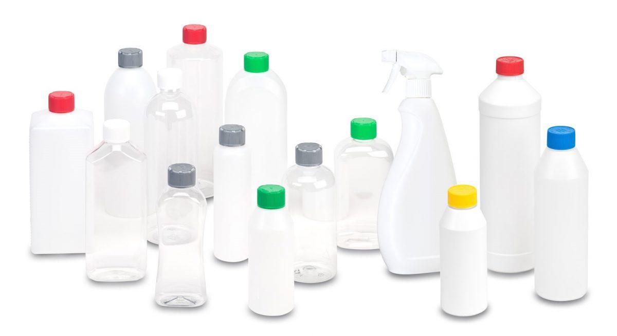 Lindner Kunststoffprodukte Kindergesicherte (Kisi) Verpackung