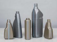 PE-Flaschen mit Sichtstreifen Lindner