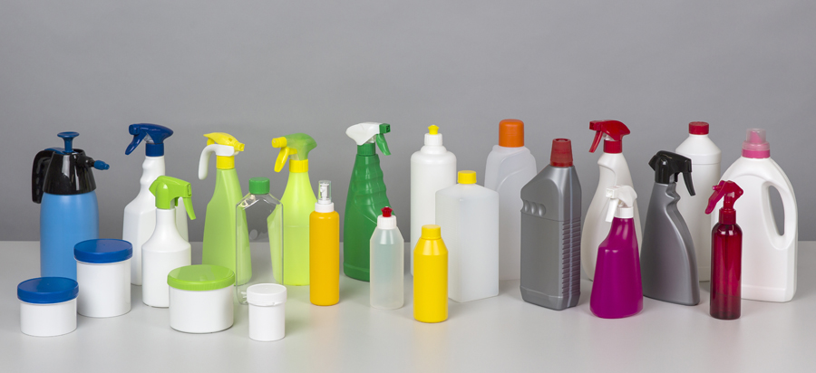 Lindner Plastic Packaging Product Range