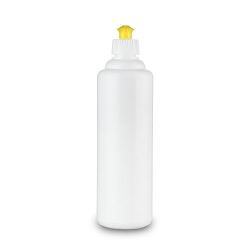 Lindner Spruehsysteme PE-Flasche Solan