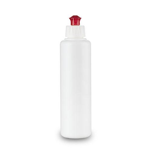 Lindner Spruehsysteme PE-Flasche Salin